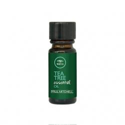 Paul Mitchell Tea Tree Oil - Эфирное масло чайного дерева 10 мл