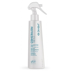 Joico Curl Refreshed Reanimating Mist - Реаниматор кудрей, 150 мл