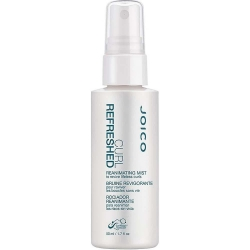 Joico Curl Refreshed Reanimating Mist - Реаниматор кудрей, 50 мл