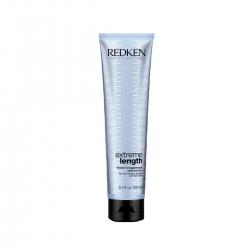 Redken Extreme Length Sealer - Несмываемый уход - силер с биотином для максимального роста волос 150мл