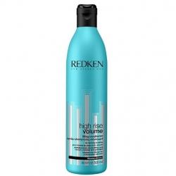 Redken Volume High Rise Conditioner  - Кондиционер для объема у корней, 500 мл