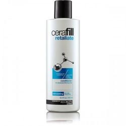 Redken Cerafill Retaliate Conditioner - Кондиционер для поддержания плотности сильно истонченных волос, 245 мл