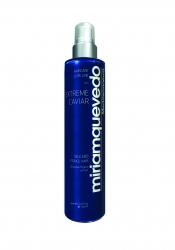 Miriam Quevedo Extreme Caviar Final Touch - Фиксирующий спрей для волос с экстрактом черной икры, 150 мл
