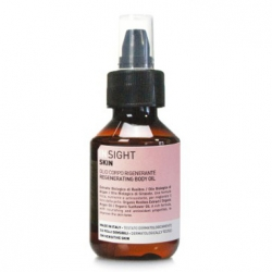 Insight Skin Regenerating body oil - Регенерирующее масло для тела, 50 мл