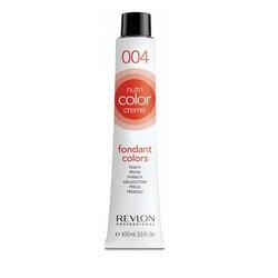 Revlon Professional Nutri Color Creme - Краска для волос 004, Персик, 100 мл