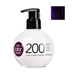 Revlon Professional NСС - Краска для волос 200 Фиолетовый 250 мл
