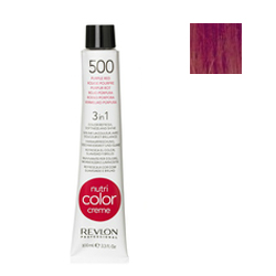 Revlon Professional NСС - Краска для волос 500 Пурпурно-красный 100 мл
