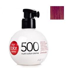 Revlon Professional NСС - Краска для волос 500 Пурпурно-красный 250 мл