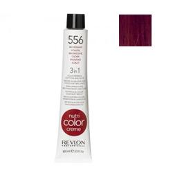 Revlon Professional NСС - Краска для волос 556 Махагон 100 мл
