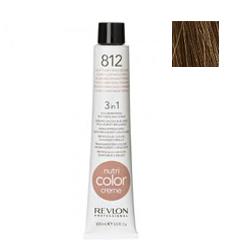 Revlon Professional NСС - Краска для волос 812 Перламутрово-бежевый 100 мл
