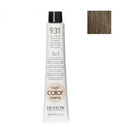 Revlon Professional NСС - Краска для волос 931 Светло-бежевый 100 мл