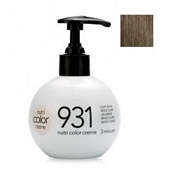 Revlon Professional NСС - Краска для волос 931 Светло-бежевый 250 мл