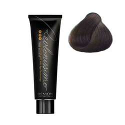 Revlon Professional Revlonissimo NMT High Coverage - Краска для волос 5-41 Насыщенный светлый ореховый 60 мл