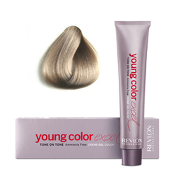 Revlon Professional YCE - Краска для волос 10-01 Светлый серебрянный 70 мл