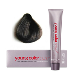 Revlon Professional YCE - Краска для волос 4 Коричневый 70 мл