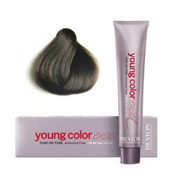 Revlon Professional YCE - Краска для волос 5-1 Светло-пепельный шатен 70 мл