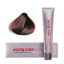 Revlon Professional YCE - Краска для волос 5-40 Насыщенный медный 70 мл