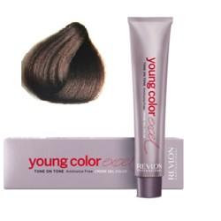 Revlon Professional YCE - Краска для волос 6-12 Тёмный пурпурный блондин, 70 мл