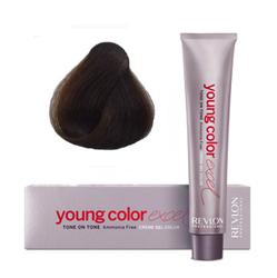 Revlon Professional YCE - Краска для волос 6-24 Темный медно-жемчужный 70 мл