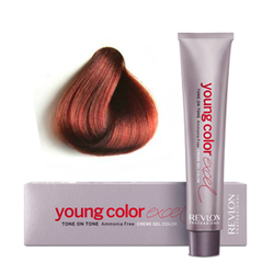 Revlon Professional YCE - Краска для волос 6-64 Красно-медный 70 мл