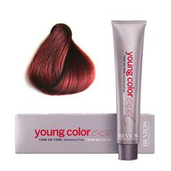 Revlon Professional YCE - Краска для волос 6-66 Интенсивный красный 70 мл