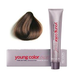Revlon Professional YCE - Краска для волос 6 Темный блондин 70 мл