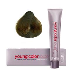 Revlon Professional YCE - Краска для волос 7-1 Блондин гавана 70 мл