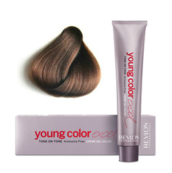 Revlon Professional YCE - Краска для волос 7-3 Золотистый 70 мл