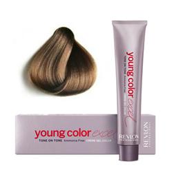 Revlon Professional YCE - Краска для волос 8 Светлый блондин 70 мл