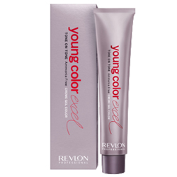 Revlon Professional Young Color Excel - Краска для волос 8-12, 70 мл