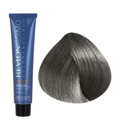Revlon Professional Revlonissimo Colorsmetique Pure colors - Краска для волос 0,17 бронз/сер 60 мл