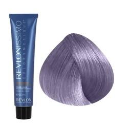 Revlon Professional Revlonissimo Colorsmetique Pure colors - Краска для волос 0,12 пер/пепел 60 мл