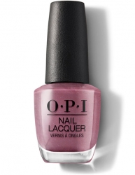 OPI Iceland - Лак для ногтей Reykjavik Has All the Hot Spots, 15 мл