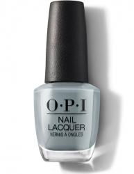 OPI Always Bare for You - Лак для ногтей Ring Bare-er — светлый лиловый оттенок, 15 мл