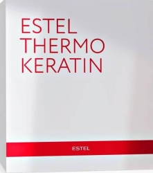 Estel Thermokeratin - Набор для процедуры