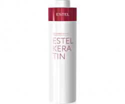 Estel Thermokeratin - Шампунь кератиновый, 1000 мл