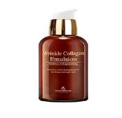 The Skin House Wrinkle Collagen Emulsion - Анти-возрастная эмульсия с коллегоном, 130 мл