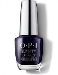 OPI Infinite Shine - Лак для ногтей Russian Navy, 15 мл
