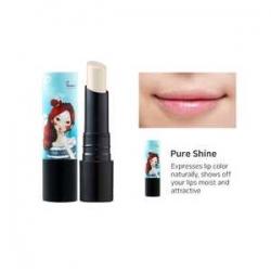 Fascy Wave Tina Tint Lip Essence Balm Pure Shine - Бальзам для губ 4 г