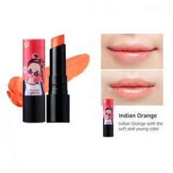 Fascy Bandanna Tina Tint Lip Essence Balm Indian Orange - Бальзам для губ 4 г