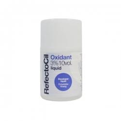 RefectoCil - Растворитель для краски (эмульсия) 3%, 100 мл
