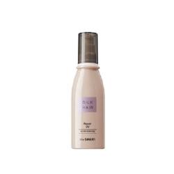 The Saem Silk Hair Repair Oil - Восстанавливающее масло для поврежденных волос, 80мл
