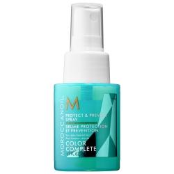 Moroccanoil Protect & Prevent Spray Color Complete - Спрей для сохранения цвета, 50 мл