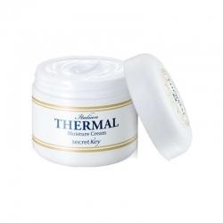 Secret Key Italian Thermal Moisture Cream - Крем увлажняющий с термальной водой, 50 мл