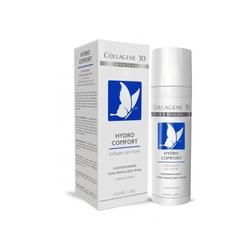 Medical Collagene 3D Hydro Comfort - Коллагеновая гель-маска для сухой, склонной к раздражению кожи, 130 мл