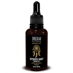 Dream Catcher Chick Beard Shampoo - Шампунь для бороды, 125 мл