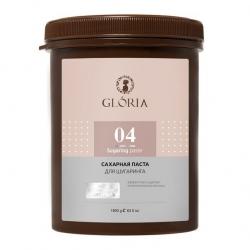 GLORIA Classic - Сахарная паста для депиляции «Средняя» 1800 гр