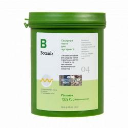 Gloria Botanix - Сахарная паста для шугаринга плотная, 800 г