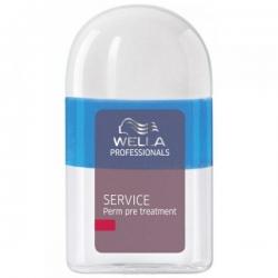 Wella Service Line - Крем-уход перед завивкой, 18 мл