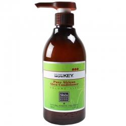 Saryna Key Volume Lift - Восстанавливающий кондиционер с Африканским маслом Ши, 500 мл